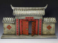KING & COUNTRY THE STREETS OF OLD HONG KONG HK241 VILLAGE GATEWAY MIB