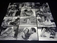 ILS SONT GRANDS CES PETITS deneuve brasseur photos presse argentique cinema 1979