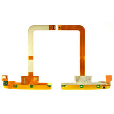 New HTC OEM Touch Sensor Keyboard Flex Cable Mic Keypad for ONE X, XL &XL+ Plus