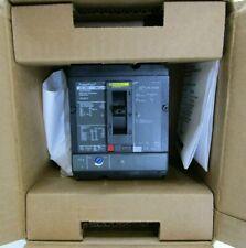 Lot Of 10 *NEW IN BOX* Square D JGL36175 Circuit Breaker 175 Amp 600V 3 Pole