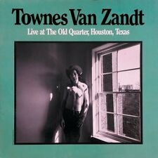 Townes Van Zandt - Live at the Old Quarter Houston Texas [New CD] Digipack Packa