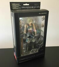 Official Square Play Arts Action Figures Final Fantasy XII 12 Vaan Boxed
