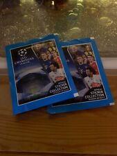 TOPPS Champions League 2016/17 Sticker - 2 Tüten