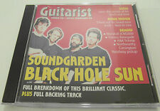 Guitarist - CD25 - February 1998 / Sound Garden (CD Album) Used Very Good