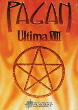 ULTIMA VIII 8 PAGAN +1Clk Windows 10 8 7 Vista XP Install