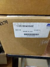 Engine Mount MOPAR 05180406AE