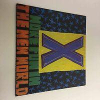 "X  More Fun In The New World 1983 [9602831] 12"" Vinyl  Punk"