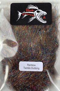 Rainbow Twinkle Dubbing