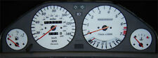 Lockwood BMW 3-Series E30 with Economy Gauge SILVER (ST) Dial Kit 400F/G1
