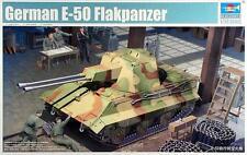 Trumpeter 1/35 German E-50 Flakpanzer #01537 #1537