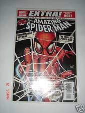 AMAZING SPIDER-MAN EXTRA #1 Marvel Legends Comics DC