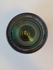 Canon Zoom Lens EF 28-135mm f/3.5-5.6 Image Stabilization Ultrasonic, Macro