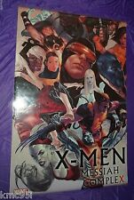 Marvel X-Men Messiah Complex Poster NEW Rolled 24 x 36 inches