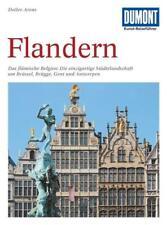 Neues AngebotDuMont Kunst-Reiseführer Flandern ~ Detlev Arens ~  9783770130054