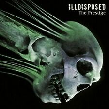 ILLDISPOSED - The Prestige DIGI CD NEU