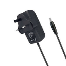 UK Adaptor Charger for Ployer MOMO9 III IV Star Android Tablet 5V 2A 2.5x0.7mm