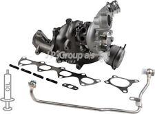 JP GROUP Turbolader ohne Pfand für Golf V 1k1 1.4 TSI Audi A3 8P7 1.4 TFSI