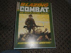 blazing combat #3