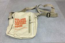 SACOCHE BANDOUILLERE HOMME TENNIS ROLAND GARROS VIRTUAL TOUR BNP ET PLAYSTATION
