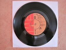 "QUEEN - NOW I'M HERE - 7"" 45 rpm vinyl record"