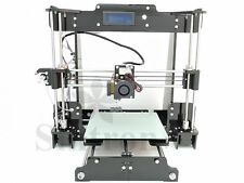 [Sintron] NEW! TW-101 2016 Upgrade Pro 3 in 1 3D Printer Reprap Prusa i3 MK8 LCD