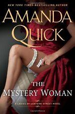 The Mystery Woman (Ladies of Lantern Street) by Amanda Quick