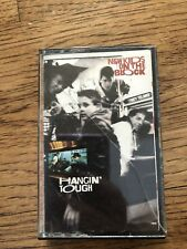 Hangin' Tough by New Kids on the Block Cassette 1988 Columbia