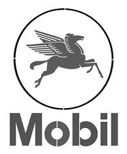 high detail airbrush stencil mobil  FREE UK POSTAGE