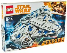 LEGO Complete Sets & Packs
