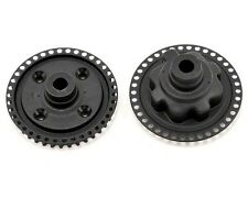 XRAY T3 T4 Composite Gear Differential Case & Pulley Set #304910 OZ RC Models