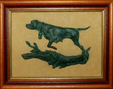 Sculptures et statues du XXe siècle et contemporaines signés xxème et contemporains animaux en bronze