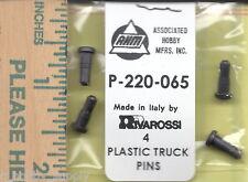 P-220-065 AHM RIVA & ROCO FREIGHT CAR TRUCK PINS BAG