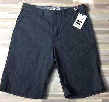 "$45 Billabong Men's Size 30"" Waist MXX-Daily TE Submersible Gray Shorts NWT"