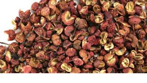 Premium Sichuan Pepper, Szechuan Peppercorns 20G
