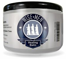 Wise Men Therapeutic Healing Balm with Organic Essential Oils for Neuropathy