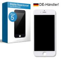 LCD Display für iphone 5 5G WEIß RETINA Glas Scheibe inkl.WERKZEUG