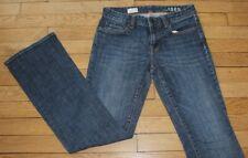 GAP Jeans pour Femme W 28 - L 32 Taille Fr 38 boot cut  (Réf #S210)