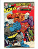 Brave and the Bold 68 Batman Joker cover