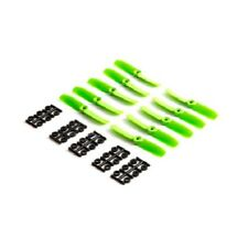 HQ Props 10 pack Bullnose Prop 4x4 Fiberglass Green