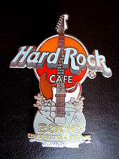 HRC Hard Rock Cafe Singapore Evolution of Rock Guitar