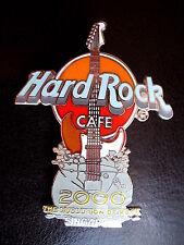 HRC HARD ROCK CAFE SINGAPORE Evolution of rock guitar