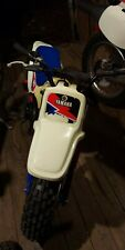 1990 YAMAHA BW80. LAST YEAR FOR THE BIG WHEEL 80. FAT CAT MOTORCYCLE............