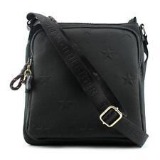 Bolsos de mujer de color principal negro de nailon