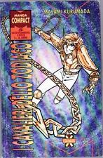 I CAVALIERI DELLO ZODIACO N. 5 Granata Press 1992