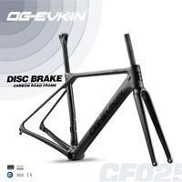 OG-EVKIN UD Disco Carbonio Telaio Bici da Strada BB86 Telai Bike Frame XS S M L