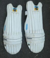 SS Cricket Batting Pads, Right Handed, Used