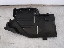 04-10 BMW X3 RH Underbody Tank Shield Cover OEM 51713400040