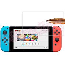 VETRO Temperato Screen Protector Protezione Premium per Nintendo SWITCH