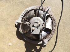 vintage fan, signal electric, 1953 type v-312, ventilator