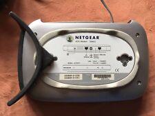 NETGEAR DM602 ADSL Modem